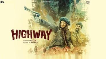 Director: Imtiaz Ali Running time: 133 minutes Music composed by: A. R. Rahman Producer: Sajid Nadiadwala Cast: Alia Bhatt, Randeep Hooda